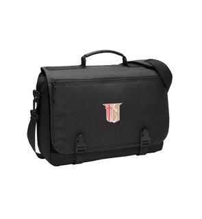 Theta Chi Expandable Briefcase