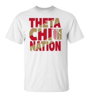 Theta Chi Nation T-Shirt