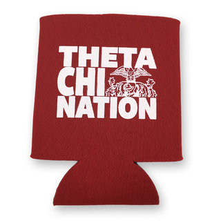 Theta Chi Nations Can Cooler