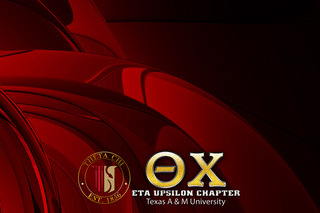 Theta Chi Tablecloth