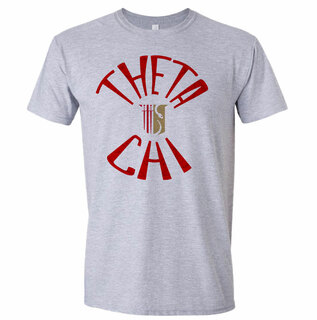 Theta Chi Tube T-Shirt