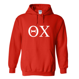 Theta Chi World Famous $25 Greek Hoodie