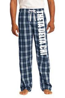 Theta Delta Chi Pajamas Flannel Pant