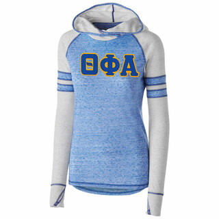 DISCOUNT-Theta Phi Alpha Advocate Lettered Hoody