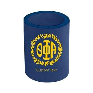 Theta Phi Alpha Custom Kan Cooler