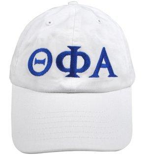 Theta Phi Alpha Greek Letter Hat