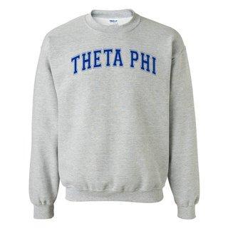Theta Phi Alpha Nickname College Crew