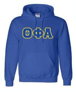 Theta Phi Alpha Sweatshirts Hoodie