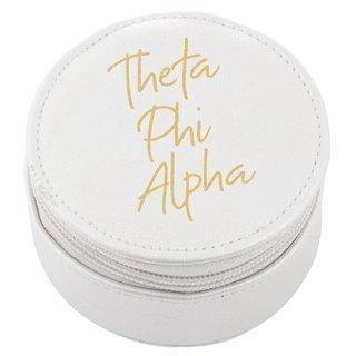 Theta Phi Alpha Travel Round Case