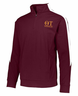 Theta Tau- $39.99 World Famous Greek Medalist Pullover