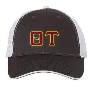 Theta Tau Hats & Visors
