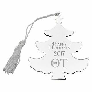 Theta Tau Holiday Gifts & Christmas Ornaments
