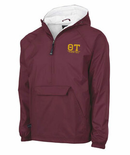 Theta Tau Jackets & Sportswear