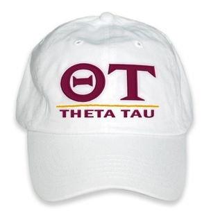 Theta Tau World Famous Line Hat