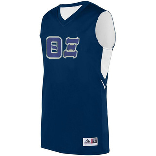 DISCOUNT-Theta Xi Alley-Oop Basketball Jersey