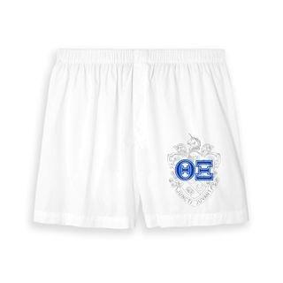 Theta Xi Boxer Shorts