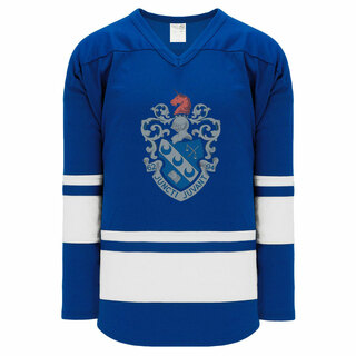 Theta Xi League Hockey Jersey