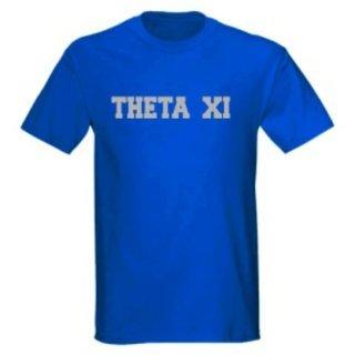 Theta Xi college tee