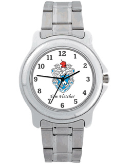 Theta Xi Commander Watch