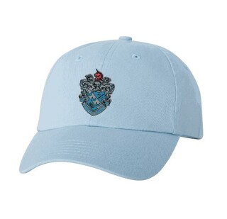 DISCOUNT-Theta Xi Crest - Shield Emblem Hat