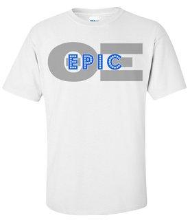 Theta Xi EPIC T-Shirt