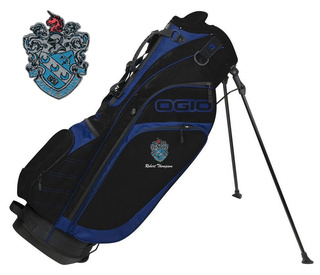 Theta Xi Golf Bags