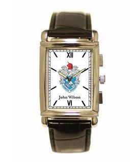 Theta Xi Greek Classic Wristwatch