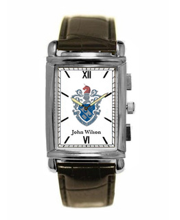 Theta Xi Greek Classic Wristwatch