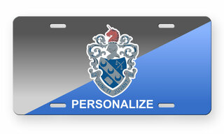 Theta Xi License Cover