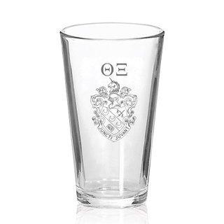 Theta Xi Mixing Glass