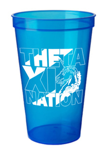 Theta Xi Nations Stadium Cup - 10 for $10!