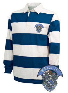 Theta Xi Rugby Shirt
