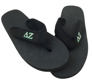 DISCOUNT-Sorority Flip Flops Sandals