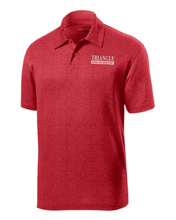 Triangle- $25 World Famous Greek Contender Polo