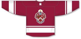 Triangle League Hockey Jersey