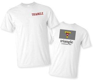 Triangle Flag T-Shirt