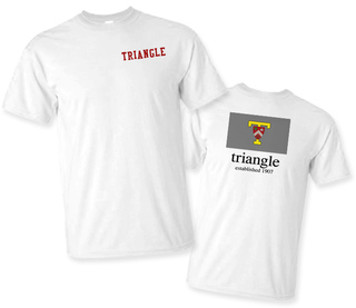 Triangle Flag T-Shirt