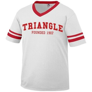 Triangle Founders Jersey