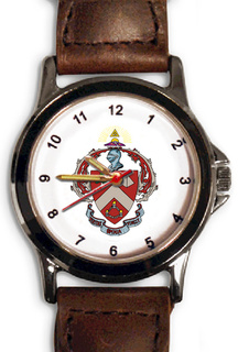 Triangle Fraternity Admiral Watch