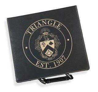Triangle Fraternity Poker Box