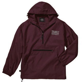 Triangle Pack-N-Go Pullover