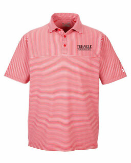 Triangle Under Armour�  Men's Playoff Fraternity Polo