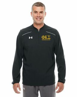 Under Armour�  Fraternity Men's Ultimate Long Sleeve Windshirt
