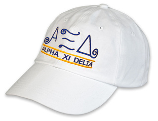 What do Real Greeks have to say about our fraternity & sorority hats!