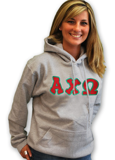 What Do Real Greeks say about our fraternity & sorority hoodies?