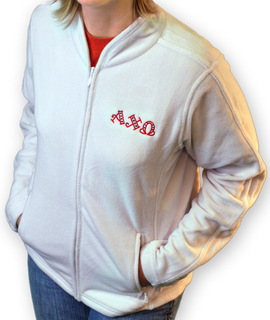 What Do Real Greeks say about our fraternity & sorority jackets?
