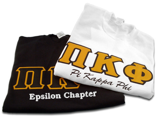 What Do Real Greeks say about our fraternity & sorority twil t-shirts?