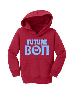 Youth Future Greek Sweatshirt