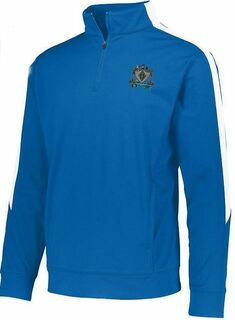 DISCOUNT-Zeta Beta Tau-  World Famous Greek Crest - Shield Medalist Pullover