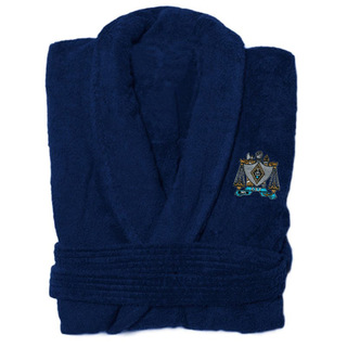 DISCOUNT-Zeta Beta Tau Bathrobe